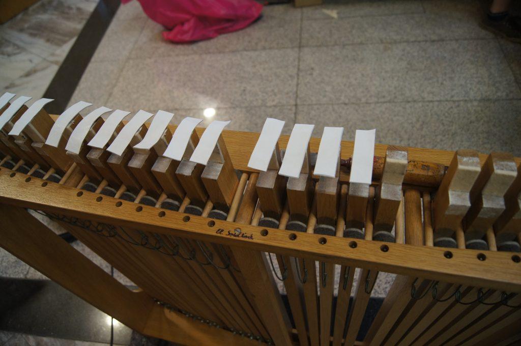 das gesamte Pedal wird neu garniert, St.John, Bundang-gu, Seongnam, Seoul, Südkorea