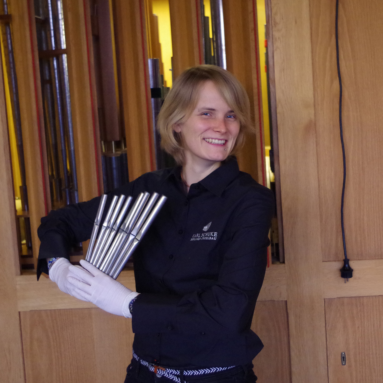 Friederike Thiemann