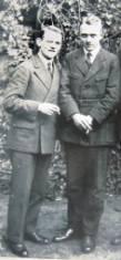 Hans-Joachim und Karl-Ludwig Schuke
