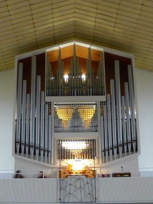 Christuskirche Wuppertal Elberfeld