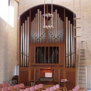 Sletta Kirche